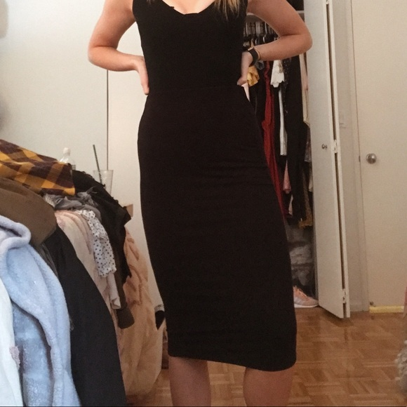 Old Navy Bodycon Skirt